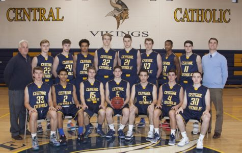 Varsity Basketball Update