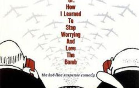 Dr. Strangelove or: How I Came to Love Classic Film