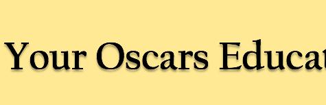 An Oscars Education