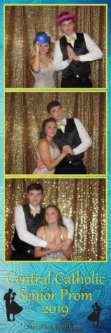 Prom 2019 Photo Booth Photos!