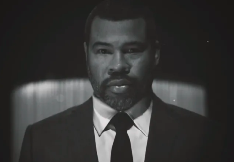 In the Zone with Jordan Peele