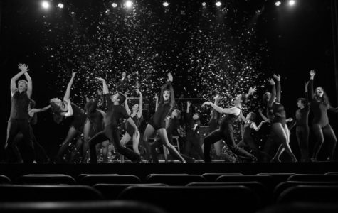 """Razzle-Dazzled"": The Central Catholic/Oakland Catholic Production of ""Chicago"""