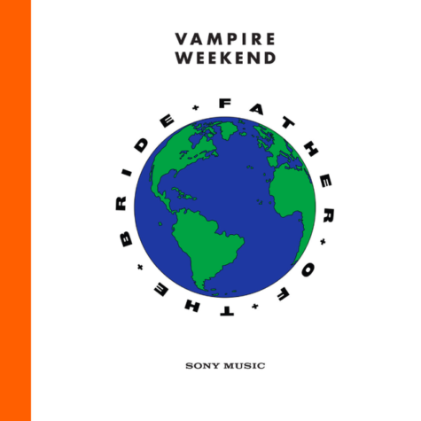 Vampire Weekend releases Father of the Bride