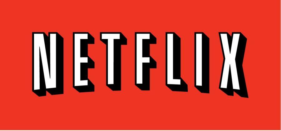 Netflix Inc. Netflix Logo. 1997.