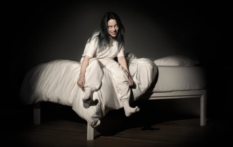 Billie Eilish Music Review