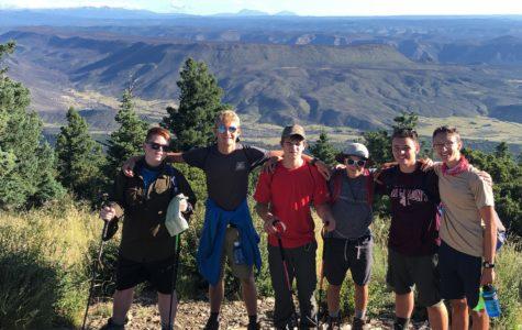 103 Miles in 12 Days: The Philmont Trek
