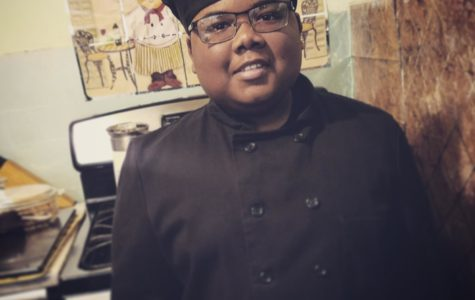 The Next Chef In Line