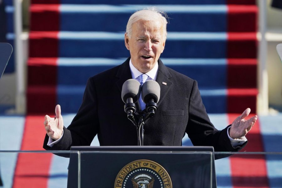 President Biden's Inauguration Speech Creates Hope for a Trumped Country