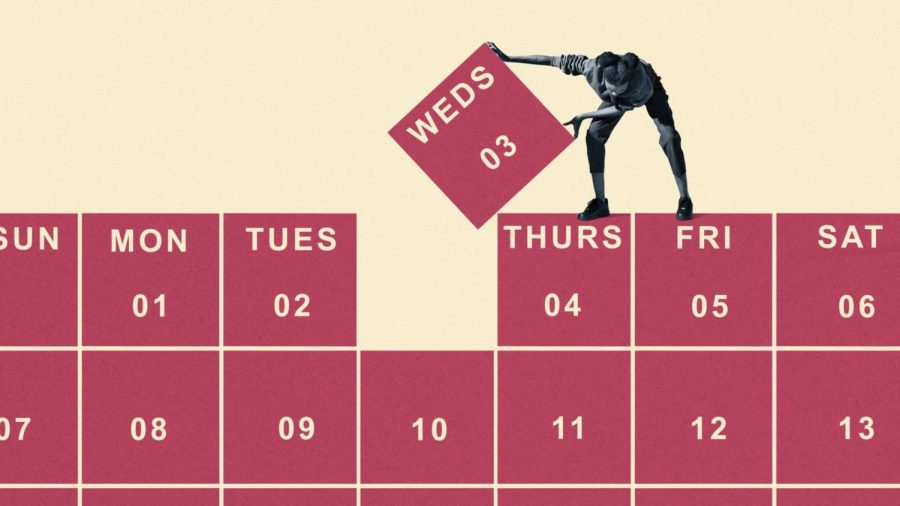 The Four Day Workweek